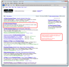 12-Plate Perpetual Plaque Screenshot of Google Search Rankings Results for ShopKart Awards and Trophy Shopping Cart Web Site Software