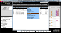 BizWizard Order Manager Point of Sale BackOffice Software Import Customers Screenshot Thumbnail
