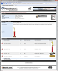 Awards and Trophy Shopping Cart Product Attributes/Trophy Builder Management