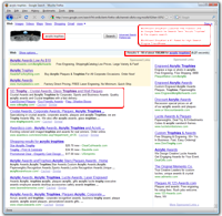 ShopKart Shopping CartSoftware Search Engine Rankings Results Thumbnail